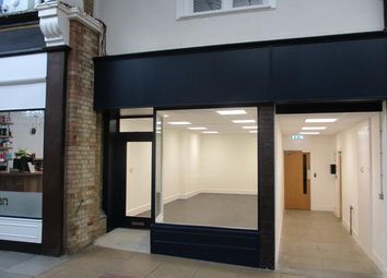 Thumbnail Retail premises to let in 10A The Arcade, Bedford, Bedfordshire