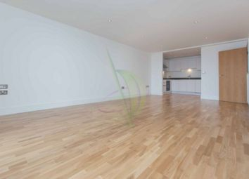 Thumbnail 2 bed flat to rent in Jubilee Court, New Capital Quay, Greenwich, London