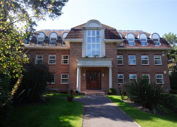 Watergate, 22 Nairn Road, Canford Cliffs, Poole BH13. 3 bed flat