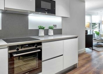 Thumbnail 2 bed flat for sale in Vista Apartments, Dickens Yard, New Broadway, Ealing, London
