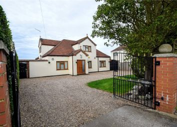 Thumbnail 5 bed detached house for sale in Conisholme Road, North Somercotes