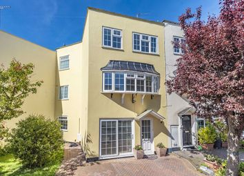 Thumbnail 4 bed property for sale in Eaton Drive, Kingston Upon Thames