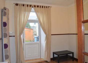 Thumbnail 2 bed flat for sale in Springvale Street, Saltcoats