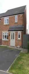Thumbnail 3 bed semi-detached house for sale in Jacob Court, Billinge