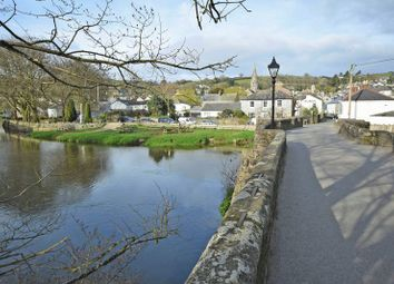 Thumbnail Pub/bar for sale in North Street, Lostwithiel