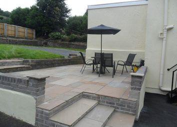 Thumbnail 1 bed flat to rent in Swansea Road, Trebanos, Pontardawe.