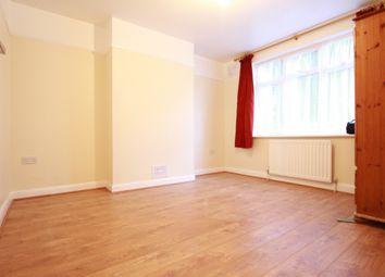 Thumbnail 2 bed flat to rent in Ridgemount Close, Crystal Palace