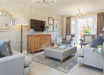 "Thumbnail 4 bedroom property for sale in ""The Mollington"" at Oxford Road, Bodicote, Banbury"