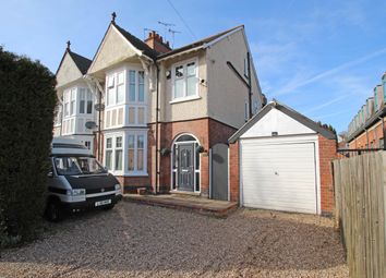 Thumbnail 5 bed semi-detached house for sale in Hinckley Road, Leicester