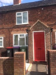 Thumbnail 1 bed terraced house to rent in Bridle Road, Madeley, Telford