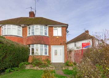 3 bed semi-detached house for sale in Third Avenue, Wellingborough NN8