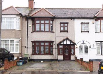 Crownfield Avenue, Newbury Park, Essex IG2. 3 bed property