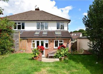 Thumbnail 3 bed semi-detached house for sale in Ravenswood Avenue, Tunbridge Wells