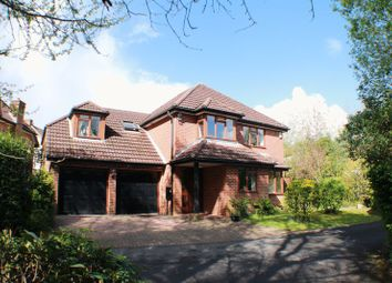 Thumbnail 5 bed property for sale in Nightingale Mews, Locks Heath, Southampton
