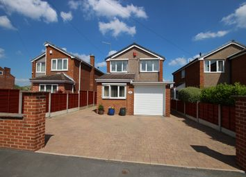 3 bed detached house for sale in Lower Mickletown, Methley, Leeds LS26