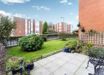 Thumbnail 2 bed flat for sale in Lincoln Way, Rainhill, St Helens, Merseyside