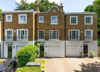 4 bed town house for sale in Grosvenor Place, Vale Road, Weybridge, Surrey KT13