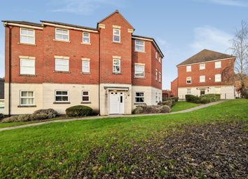 Thumbnail 2 bedroom flat for sale in Sandhills Avenue, Hamilton, Leicester
