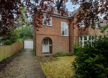 Thumbnail 3 bed detached house to rent in Staunton Road, Headington, Oxford