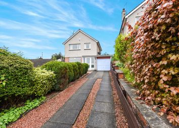 Thumbnail 3 bedroom detached house for sale in Birchwood Drive, Paisley