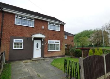 Thumbnail 2 bed semi-detached house for sale in Birkett Drive, Ribbleton, Preston, Lancashire