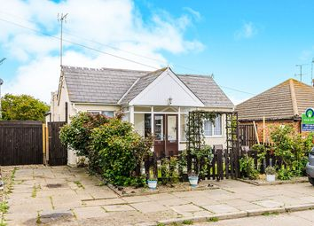 Thumbnail 2 bed bungalow for sale in Bentley Avenue, Herne Bay