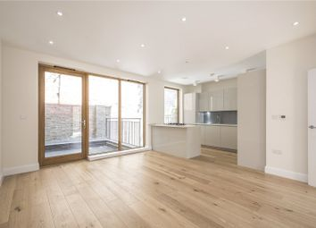 Thumbnail 3 bed mews house for sale in Paragon Mews, Meadow Road, London
