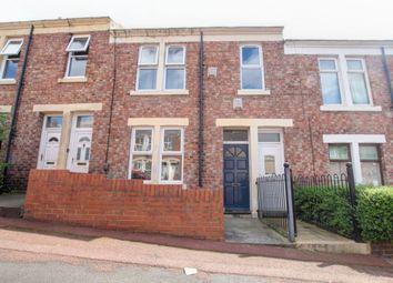 Thumbnail 2 bedroom flat for sale in Maxwell Street, Gateshead