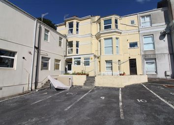 1 bed flat for sale in Seymour Road, Mannamead, Plymouth PL3
