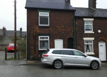 Thumbnail 3 bedroom terraced house to rent in Burnham Street, Fenton