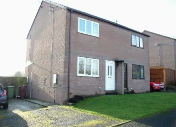 Thumbnail 2 bed semi-detached house for sale in Sycamore Close, Stretton, Alfreton