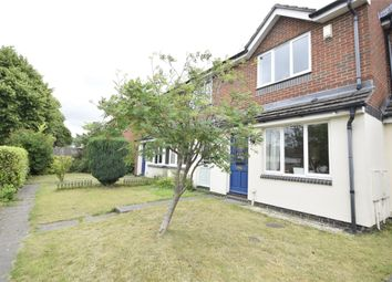 2 bed terraced house to rent in Hewlett Road, Cheltenham, Gloucestershire GL52