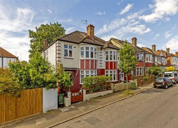 Thumbnail 3 bed semi-detached house for sale in Craignair Road, Brixton, London