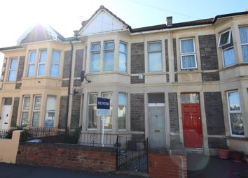 Thumbnail 2 bed flat for sale in Victoria Park, Fishponds, Bristol