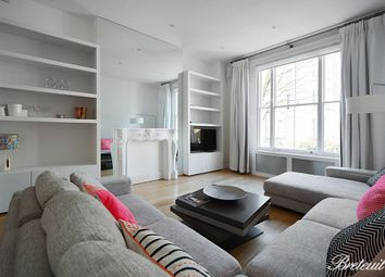 3 bed maisonette for sale in Eardley Crescent, London SW5