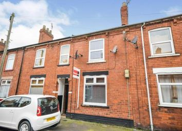 Thumbnail 3 bed property for sale in Dunlop Street, Lincoln, Lincolnshire