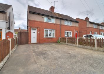 3 bed semi-detached house for sale in Michael Road, Barnsley S71