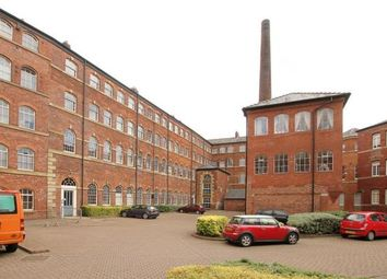 Thumbnail 2 bed flat for sale in Cornish Place, Cornish Street, Sheffield, South Yorkshire