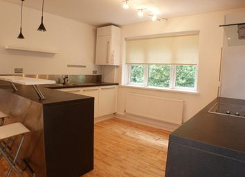 Thumbnail 2 bed flat to rent in Penlan Crescent, Uplands