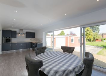 Thumbnail 3 bed detached bungalow for sale in Swiss Farm Road, Shrewsbury