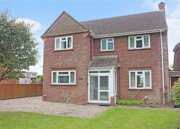 Thumbnail 4 bed detached house for sale in Cannon Court Road, Maidenhead, Berkshire