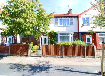 Thumbnail 4 bed semi-detached house for sale in Worcester Avenue, Waterloo, Liverpool