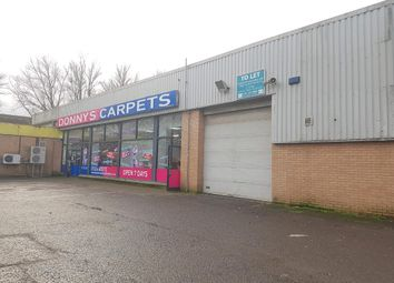 Thumbnail Light industrial to let in Glasgow Road, Camelon, Falkirk