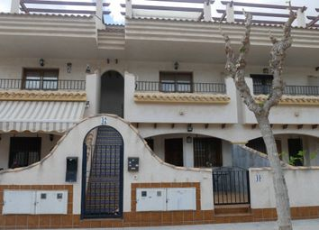 Thumbnail 3 bed bungalow for sale in Los Narejos, Los Alcázares, Spain