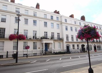 Thumbnail 2 bed flat for sale in Parade, Leamington Spa