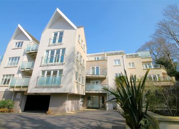 Thumbnail 3 bedroom flat for sale in Windsor Road, Parkstone, Poole