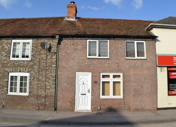 Thumbnail 2 bed terraced house to rent in Chapel Street, Thatcham