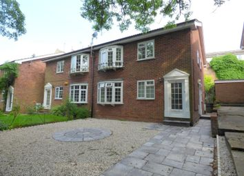 2 bed maisonette to rent in Melville Court, Nottingham NG3
