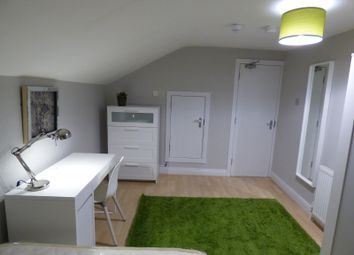 Thumbnail 1 bedroom flat to rent in Seedley Park Road, Salford