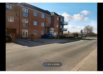 Thumbnail 2 bed flat to rent in Swarcliffe Approach, Leeds